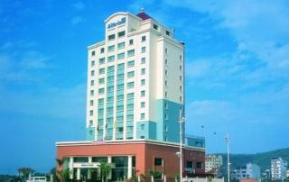 Khách sạn Mithrin