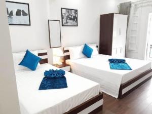 Khách sạn Oriental Pearl Hà Nội