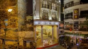 Khách sạn Sunline