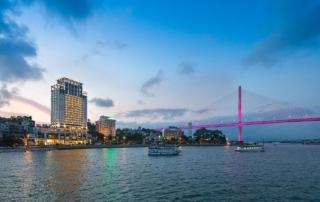 Khách sạn Wyndham Hạ Long