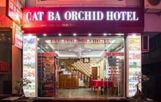 Khách sạn Cát Bà Orchid