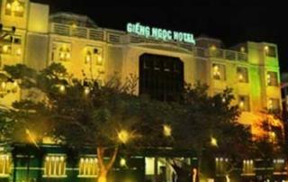 Khách sạn Giếng Ngọc Cát Bà
