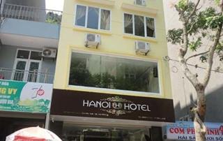 Khách sạn Hà Nội Cát Bà