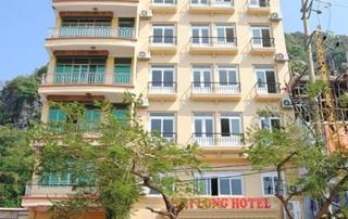 Khách sạn Hải Long Cát Bà