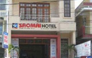 Khách sạn Sao Mai Cát Bà