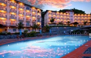 Cats Bà Island Resort & Spa