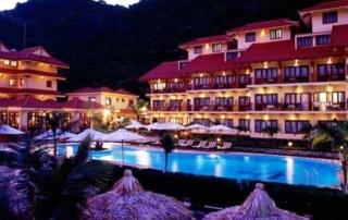 Cát Bà Sunrise Resort